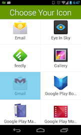 Giganticon - Big Icons Screenshot 2