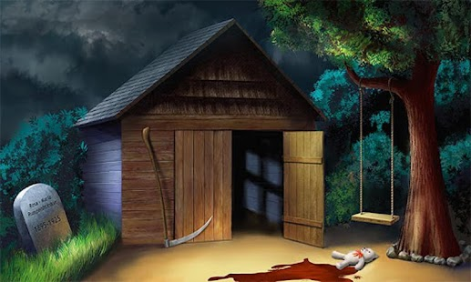Curse Breakers: Horror Mansion - screenshot thumbnail