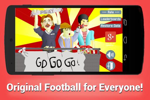 Football Joy Soccer Joy 2D