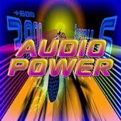 Audio Power Lite