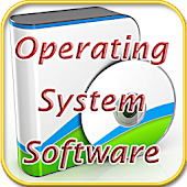 Operating System Software Info