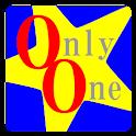 OnlyOne logo