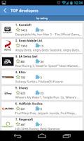 Screenshot of TopGames - not market