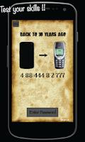 Screenshot of Password Breaker