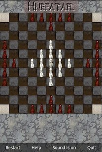 Hnefatafl - King's Table FREE - screenshot thumbnail