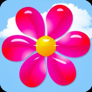 ♥ 玻璃花園免費 個人化 LOGO-阿達玩APP