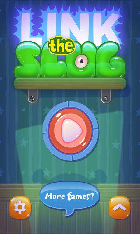 Link the Slug screenshot #1