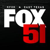 FOX 51 - KFXK East Texas