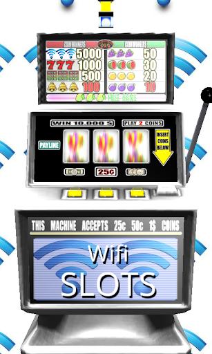 3D Wifi Slots