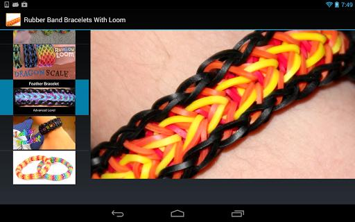 Rubber Band Bracelets Guide