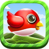 Download Angry Stupid Bird APK on PC