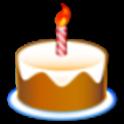 Дни рождения logo