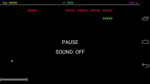 ASCIInoid