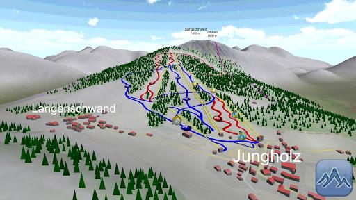 Jungholz 3D App