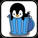 アプリ削除☆ぺん太のアンインストールの巻 icon