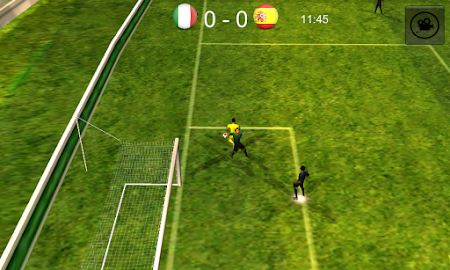 Top Soccer Games Legends 1.6 screenshot 84693