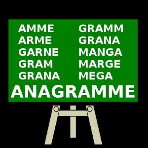 anagramm online