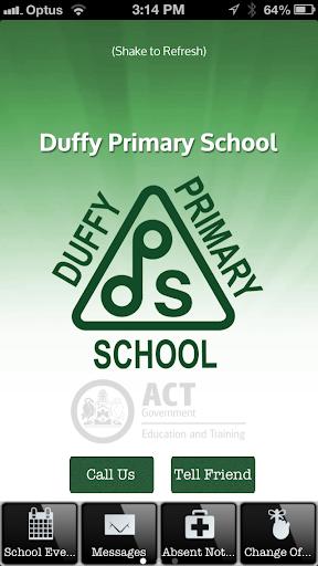 Duffy Primary School