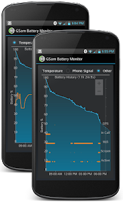 GSam Battery Monitor Pro v3.21