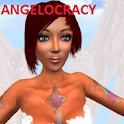 Angelocracy News and Politics logo