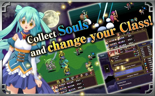 RPG Soul Historica - screenshot thumbnail