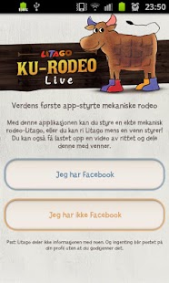 Litago Ku-rodeo live- screenshot thumbnail