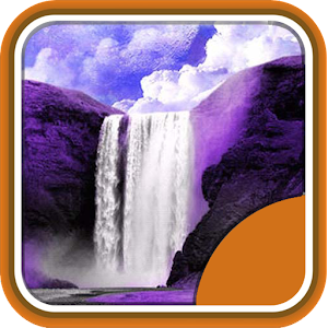 3D Waterfall Live Wallpaper APK