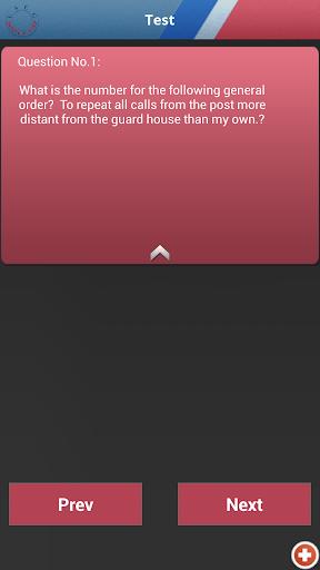 【免費書籍App】USCG Boot Camp-APP點子