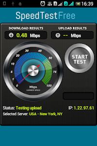 iSpeed Test + v1.2