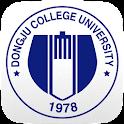 동주대학교 도서관 icon