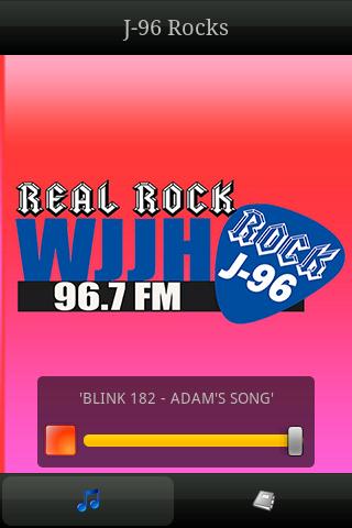 J-96 Rocks