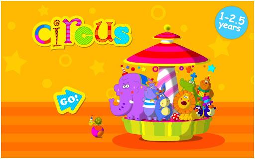 【免費書籍App】Pictures Book Circus Lite-APP點子