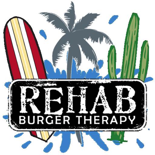 Rehab Burger Therapy 商業 LOGO-阿達玩APP