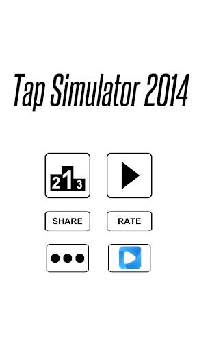 Tap Simulator