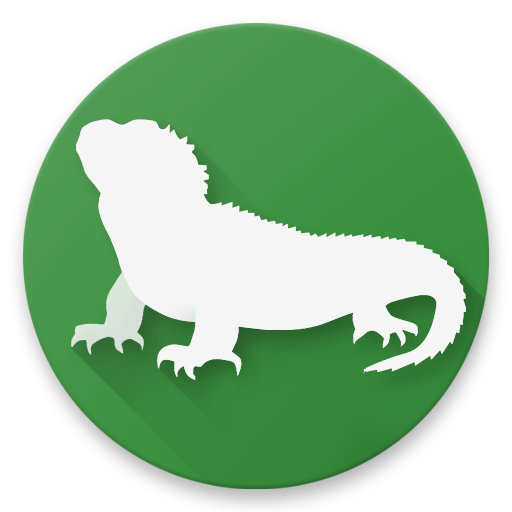 Reptiles of New Zealand 教育 App LOGO-APP試玩