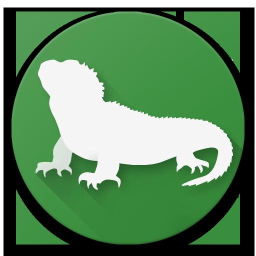Reptiles of New Zealand 教育 App LOGO-硬是要APP