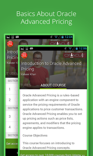 Oracle Advanced Pricing Course