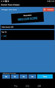 Repères Histoire Brevet - screenshot thumbnail