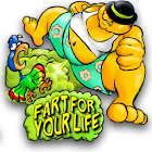 Fart For Your Life FREE icon