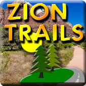 Zion National Park Trails