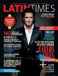 LatinTimes screenshot 0