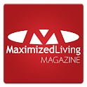 Maximized Living Magazine icon