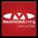 Maximized Living Magazine icon