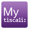 MyTiscali icon