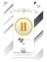 Screenshot of Radio Salentuosi