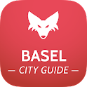 Basel Travel Guide icon