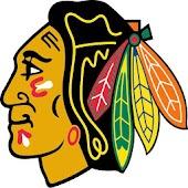 Hawks Goal!