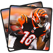 A.J Green Wallpaper