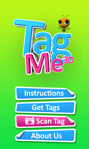 Tagme 3D French