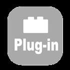 Arabic Keyboard Plugin icon